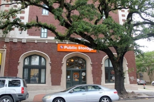 Public Storage - New Orleans - 1901 St Charles Ave Facility at  1901 St Charles Ave, New Orleans, LA