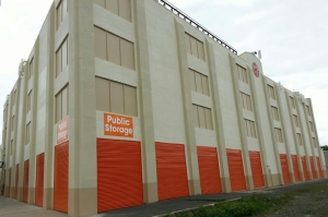 Public Storage - Wallington - 3 Curie Ave - Photo 1