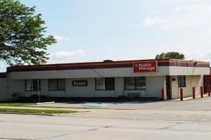 Public Storage - Greenfield - 4750 S 108th Street Facility at  4750 S 108th Street, Greenfield, WI
