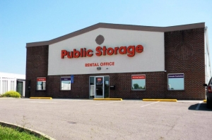 Public Storage - Pickerington - 701 Windmiller Dr Facility at  701 Windmiller Dr, Pickerington, OH
