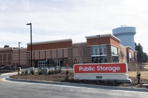 Public Storage - Cary - 3828 NC 55 Hwy Facility at  3828 NC 55 Hwy, Cary, NC