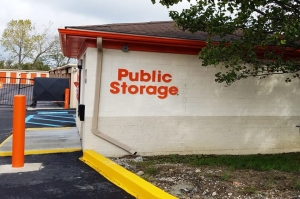 Public Storage - Broadview Heights - 9100 Postal Drive Facility at  9100 Postal Drive, Broadview Heights, OH