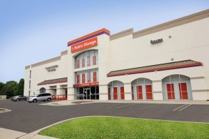 Public Storage - Waukegan - 1401 N Green Bay Road Facility at  1401 N Green Bay Road, Waukegan, IL
