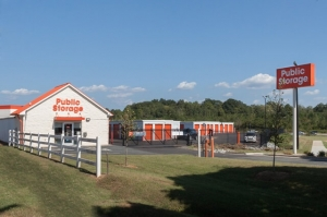 Public Storage - Concord - 4971 Stough Rd Facility at  4971 Stough Rd, Concord, NC