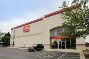 Image of Public Storage - Hanover Park - 2620 W Lake Street Facility at 2620 W Lake Street  Hanover Park, IL