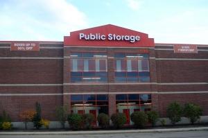 Public Storage - Canton - 47887 Michigan Ave Facility at  47887 Michigan Ave, Canton, MI