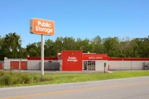 Public Storage - Florissant - 11575 New Halls Ferry Road Facility at  11575 New Halls Ferry Road, Florissant, MO