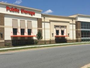 Public Storage - Huntersville - 10219 Bryton Corporate Center Dr Facility at  10219 Bryton Corporate Center Dr, Huntersville, NC