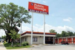 Public Storage - Milwaukee - 535 S 84th Street