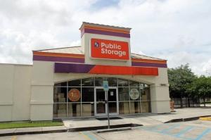 Public Storage - Harvey - 1850 Lapalco Blvd