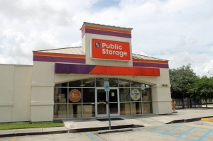 Public Storage - Harvey - 1850 Lapalco Blvd
