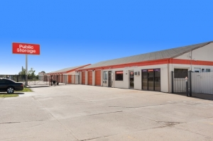Public Storage - Wichita - 206 E MacArthur Road Facility at  206 E MacArthur Road, Wichita, KS