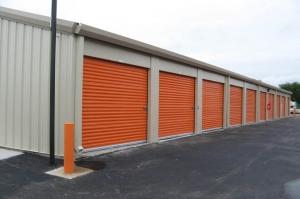 Image of Public Storage - Wichita - 6805 E Harry Street Facility on 6805 E Harry Street  in Wichita, KS - View 2