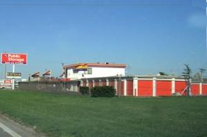 Public Storage - Hazelwood - 6030 N Lindbergh Blvd Facility at  6030 N Lindbergh Blvd, Hazelwood, MO