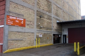 Public Storage - Minneapolis - 424 3rd Ave N Facility at  424 3rd Ave N, Minneapolis, MN