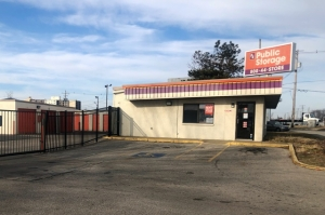 Public Storage - Evansville - 2410 N First Ave Facility at  2410 N First Ave, Evansville, IN