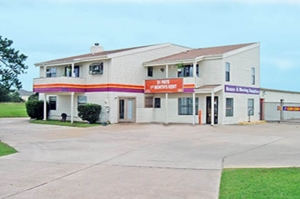 Public Storage - Bossier City - 4614 Barksdale Blvd Facility at  4614 Barksdale Blvd, Bossier City, LA