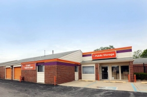 Image of Public Storage - Schaumburg - 930 S Roselle Road Facility at 930 S Roselle Road  Schaumburg, IL
