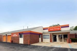 Public Storage - Schaumburg - 930 S Roselle Road Facility at  930 S Roselle Road, Schaumburg, IL