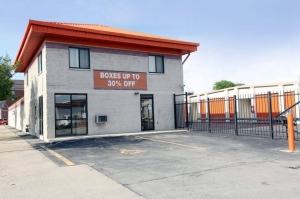 Image of Public Storage - Chicago - 5901 S Harlem Ave Facility at 5901 S Harlem Ave  Chicago, IL