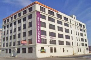 Public Storage - Chicago - 3659 S Ashland Ave Facility at  3659 S Ashland Ave, Chicago, IL