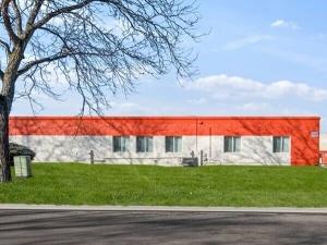 Public Storage - Schaumburg - 2400 Palmer Drive Facility at  2400 Palmer Drive, Schaumburg, IL