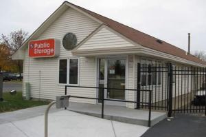 Public Storage - Brooklyn Park - 8517 Xylon Ave N Facility at  8517 Xylon Ave N, Brooklyn Park, MN