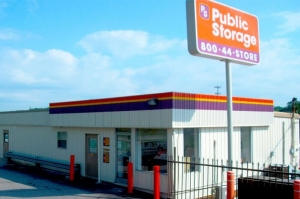 Public Storage - Antioch - 5246 Cane Ridge Road Facility at  5246 Cane Ridge Road, Antioch, TN