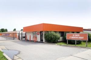 Public Storage - Joliet - 2626 W Jefferson Street Facility at  2626 W Jefferson Street, Joliet, IL
