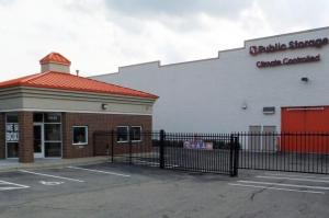 Image of Public Storage - Burnsville - 14250 W Burnsville Parkway Facility at 14250 W Burnsville Parkway  Burnsville, MN