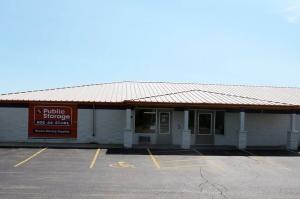 Public Storage - Oak Creek - 9810 S 27th Street Facility at  9810 S 27th Street, Oak Creek, WI
