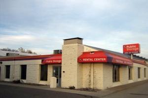 Public Storage - Saint Paul - 2516 Wabash Ave Facility at  2516 Wabash Ave, St Paul, MN