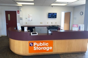 Image of Public Storage - Saint Paul - 2516 Wabash Ave Facility on 2516 Wabash Ave  in St Paul, MN - View 3