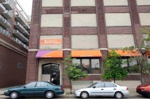 Public Storage - Chicago - 947 W Van Buren St