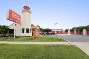 Public Storage - Palatine - 2213 N Rand Road Facility at  2213 N Rand Road, Palatine, IL