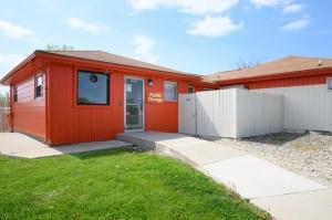 Public Storage - Tinley Park - 16161 Brennan Highway Facility at  16161 Brennan Highway, Tinley Park, IL