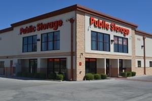 Public Storage - Phoenix - 19215 N Cave Creek Rd Facility at  19215 N Cave Creek Rd, Phoenix, AZ