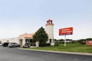 Public Storage - Chicago Heights - 20909 Western Ave Facility at  20909 Western Ave, Chicago Heights, IL