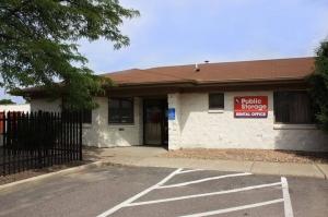 Public Storage - Little Canada - 55 County Road B East Facility at  55 County Road B East, Little Canada, MN