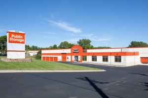 Public Storage - New Hope - 5040 Winnetka Ave N Facility at  5040 Winnetka Ave N, New Hope, MN