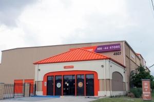 Public Storage - New Orleans - 4507 Washington Ave