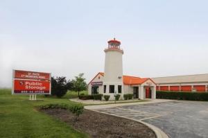 Public Storage - Country Club Hills - 18400 Cicero Ave Facility at  18400 Cicero Ave, Country Club Hills, IL