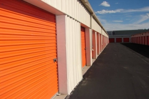 Public Storage - West Valley City - 1829 W 3500 South Street - Photo 2