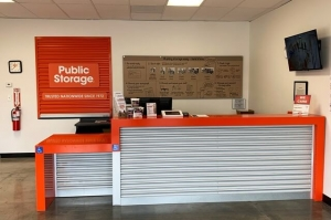 Public Storage - West Valley City - 1829 W 3500 South Street - Photo 3