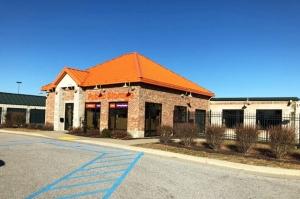 Public Storage - Evansville - 7100 E Indiana St Facility at  7100 E Indiana St, Evansville, IN