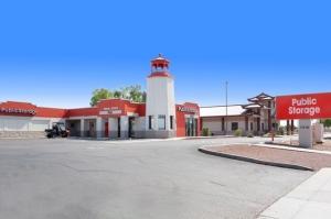 Public Storage - Phoenix - 7410 W McDowell Rd Facility at  7410 W McDowell Rd, Phoenix, AZ