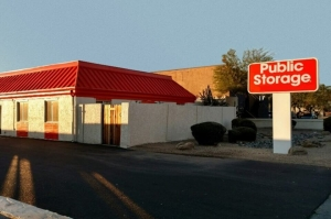 Public Storage - Phoenix - 11236 N 19th Ave Facility at  11236 N 19th Ave, Phoenix, AZ