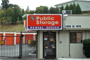 Image of Public Storage - Milwaukie - 11800 SE 40th Ave Facility at 11800 SE 40th Ave  Milwaukie, OR