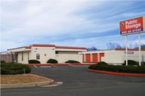 Public Storage - Colorado Springs - 5240 Edison Ave Facility at  5240 Edison Ave, Colorado Springs, CO