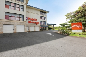 Public Storage - Waipahu - 94-1128 Ka Uka Blvd Facility at  94-1128 Ka Uka Blvd, Waipahu, HI